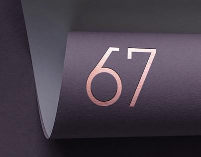 ЖК Большой 67 (legenda business)