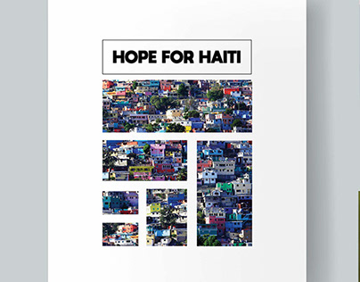 Hope or Haiti Annual Report