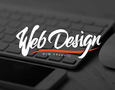 Projet journées portes ouvertes : Le Webdesign