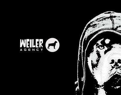WEILER AGENCY - IDENTIDADE VISUAL