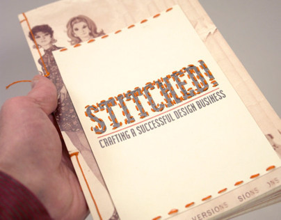 Stitched! Crafting a Successful Design Business