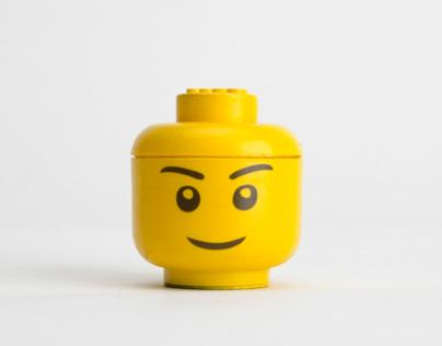 "LEGO ""KIDREAM"" SKINCARE PRODUCT"