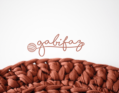 GabiFaz - Crochê & Tricô