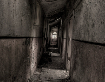 Abandoned Live 2012