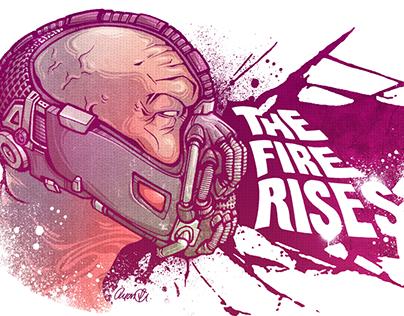 BANE - The Fire Rises