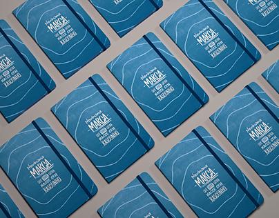 Touch Branding Sketchbook