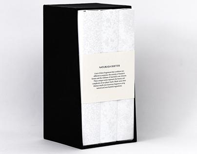 BLANK Perfumery