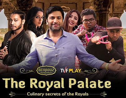 The Royal palate
