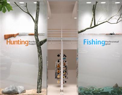 Dorna hunting & fishing
