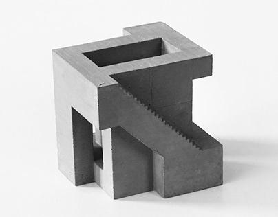 Cubic Geometry SIX : 23