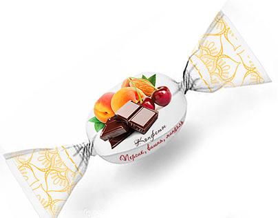 Sweet packaging design