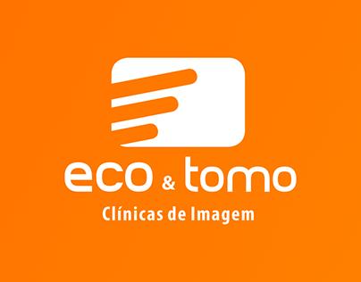 Portfólio Digital - Eco & Tomo