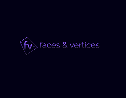 faces & vertices