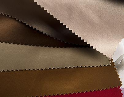 OPULENT Satina | KOKET Textiles