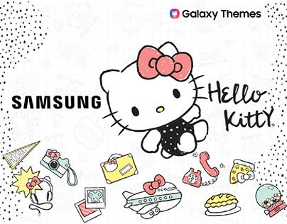 Banners Mobile | Samsung