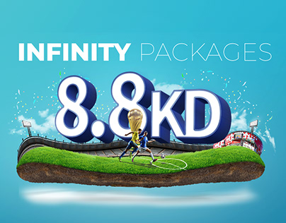 Infinity packages for BONLINE