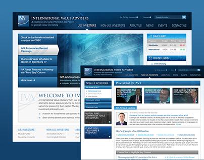 International Value Advisors