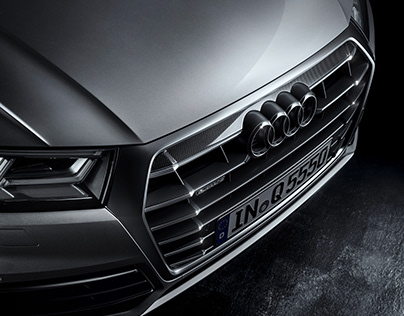 Audi Carbon // with Markus Wendler