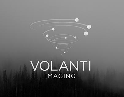 Volanti Imaging - Generative Logo Development
