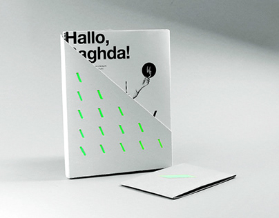 HalloRaghda! Journal