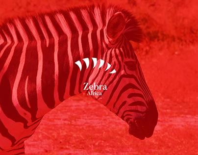 Zebra Africa Logo