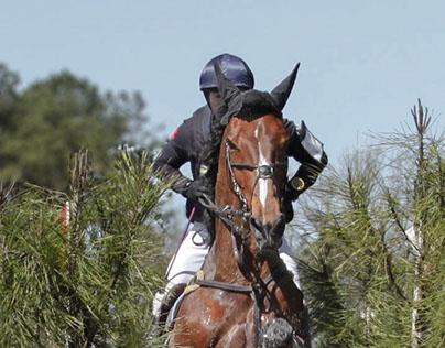 Spécial équitation