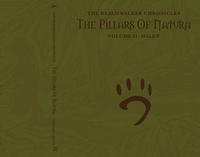 Book Cover Remake