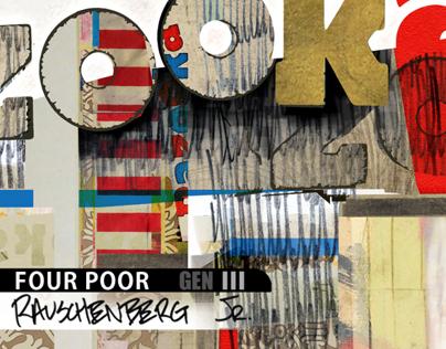 Four Poor ~ Generation 3