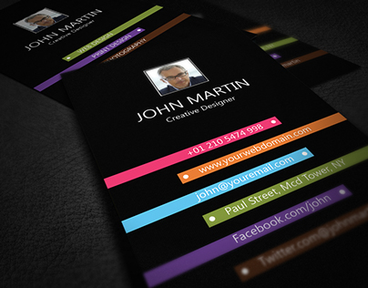 Minimal Business Card_047