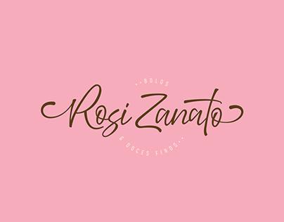 Rosi Zanato - Bolos e doces finos