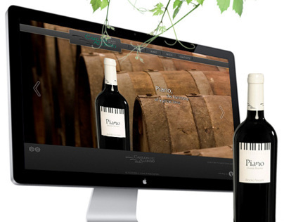 Carlos Alonso | wine website