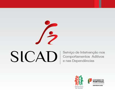 SICAD | branding