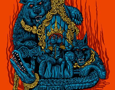 KING LIEV