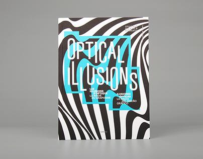 Graphic Design Elements - Optical Illusions