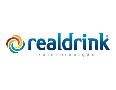 Realdink | branding