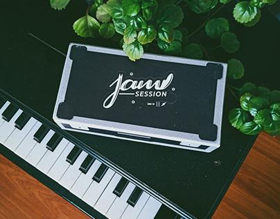Jam Session - Boardgame