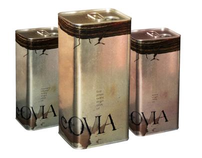 eOVIA olive oil
