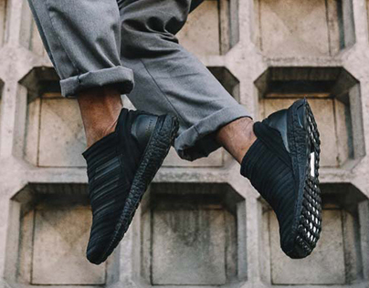 Adidas Nemeziz Tango 17+ Boost