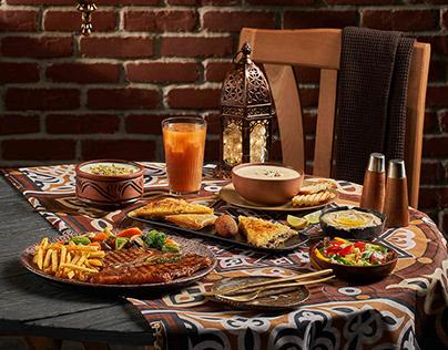 Portobello Ramadan Campaign