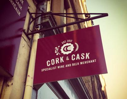 Cork & Cask