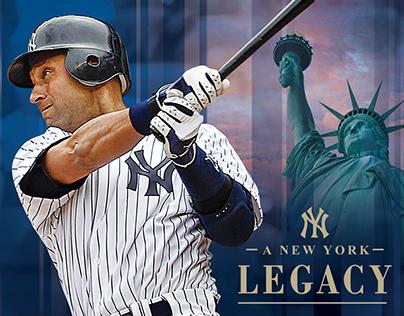 2013 New York Yankees Premium Season Tickets