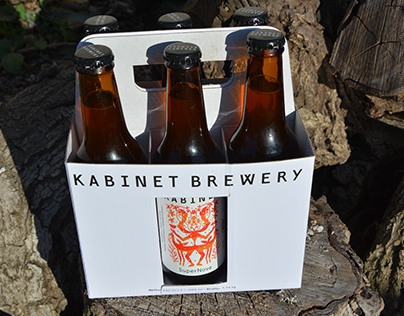Kabinet Brewery - SuperNova - Craft Beer