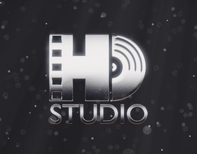 Logo HD STUDIO