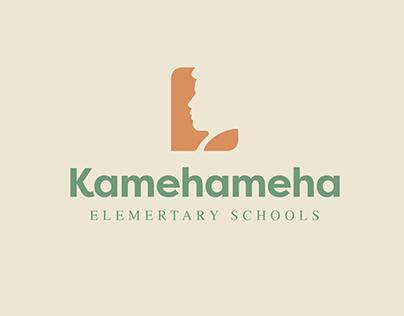 Kamehameha Schools Branding