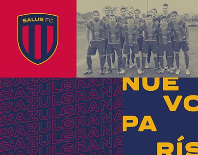 Salus Football Club