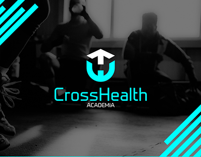 Branding | Academia CrossHealth
