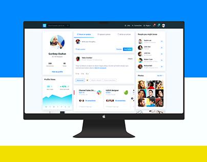 Osahanin - Job Portal & Social Network