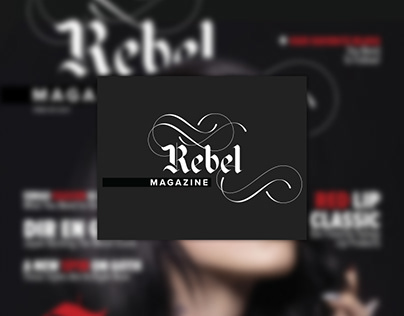Rebel Magazine