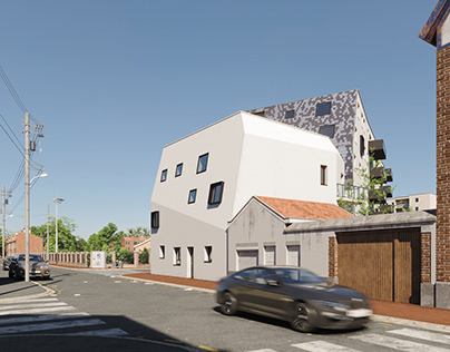 APARTMENTS IN FRANCE
