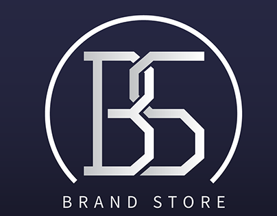 Brand Store   brand Logo